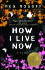 How I Live Now Cover Image