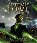 Artemis Fowl 8: The Last Guardian Cover Image