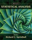 Basic Statistical Analysis Cover Image