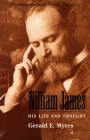 William James: His Life and Thought Cover Image