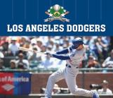 Los Angeles Dodgers Cover Image