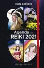 Agenda del Reiki 2021 Cover Image