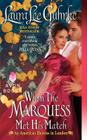 When The Marquess Met His Match: An American Heiress in London Cover Image