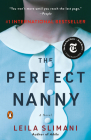 The Perfect Nanny: A Novel Cover Image