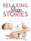 Relaxing Sleep Stories Cover Image