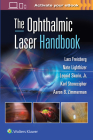 The Ophthalmic Laser Handbook Cover Image
