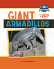 Giant Armadillos Cover Image