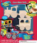 Choo Choo Train New! Cover Image