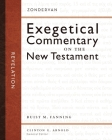 Revelation (Zondervan Exegetical Commentary on the New Testament) Cover Image