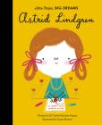 Astrid Lindgren (Little People, BIG DREAMS #35) Cover Image