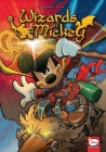 Wizards of Mickey, Vol. 3 Cover Image