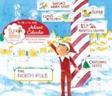 The Elf on the Shelf Advent Calendar Cover Image