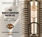 The Harley-Davidson Motor Co. Archive Collection Cover Image