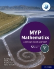 MYP Mathematics 3: A Concept Based Approach Cover Image