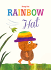 Rainbow Hat Cover Image