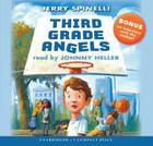 Third Grade Angels Cover Image