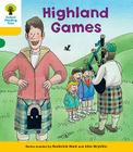 Oxford Reading Tree: Level 5: Decode and Develop Highland Games Cover Image