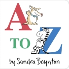 A to Z Cover Image