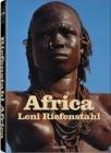 Leni Reifenstahl: Africa Cover Image