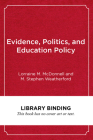 Evidence, Politics, and Education Policy Cover Image