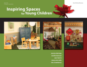 Inspiring Spaces for Young Children Cover Image