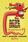 Dine Like a Dragon: Ambrosial Appetizers: Awaken the Master Chef in you with these Legendary Chinese Recipes Cover Image