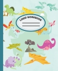 Lined Workbook Cover Image