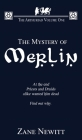 The Arthuriad Volume One: The Mystery of Merlin Cover Image