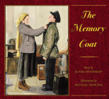 The The Memory Coat Cover Image