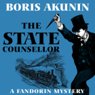 The State Counsellor: A Fandorin Mystery Cover Image
