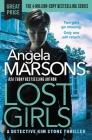 Lost Girls (Detective Kim Stone #3) Cover Image