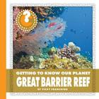Great Barrier Reef (Community Connections) Cover Image