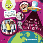 How Are Earthlings the Same But Different? Cover Image