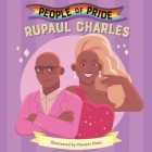 RuPaul Charles (People of Pride) Cover Image