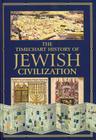 The Timechart History of Jewish Civilization (Timechart series) Cover Image