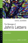 The Message of John's Letters (Bible Speaks Today) Cover Image
