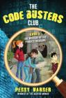The Mystery of the Pirate's Treasure (Code Busters Club #3) Cover Image