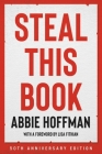 Steal This Book (50th Anniversary Edition) Cover Image