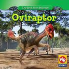 Oviraptor (Let's Read about Dinosaurs) Cover Image