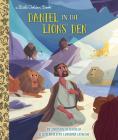 Daniel in the Lions' Den (Little Golden Book) Cover Image