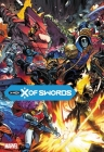 X of Swords Cover Image