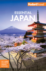 Fodor's Essential Japan (Full-Color Travel Guide #1) Cover Image