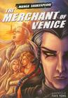 Manga Shakespeare: The Merchant of Venice Cover Image