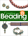 Creative Beading Vol. 13 Cover Image