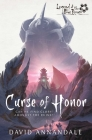 Curse of Honor: A Legend of the Five Rings Novel Cover Image