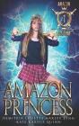 Amazon Princess Cover Image