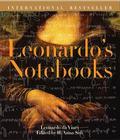 Leonardo's Notebooks Cover Image