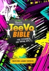 Teevo Bible-Hardback Cover Image