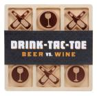 Drink-Tac-Toe Cover Image