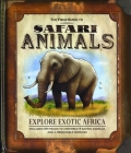 The Field Guide to Safari Animals Cover Image